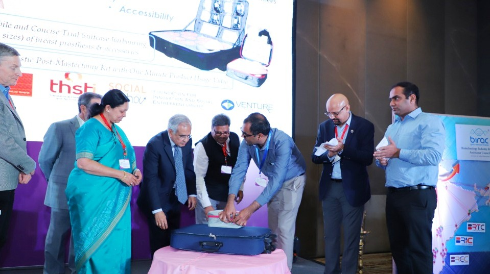 Poorti Product Launch
