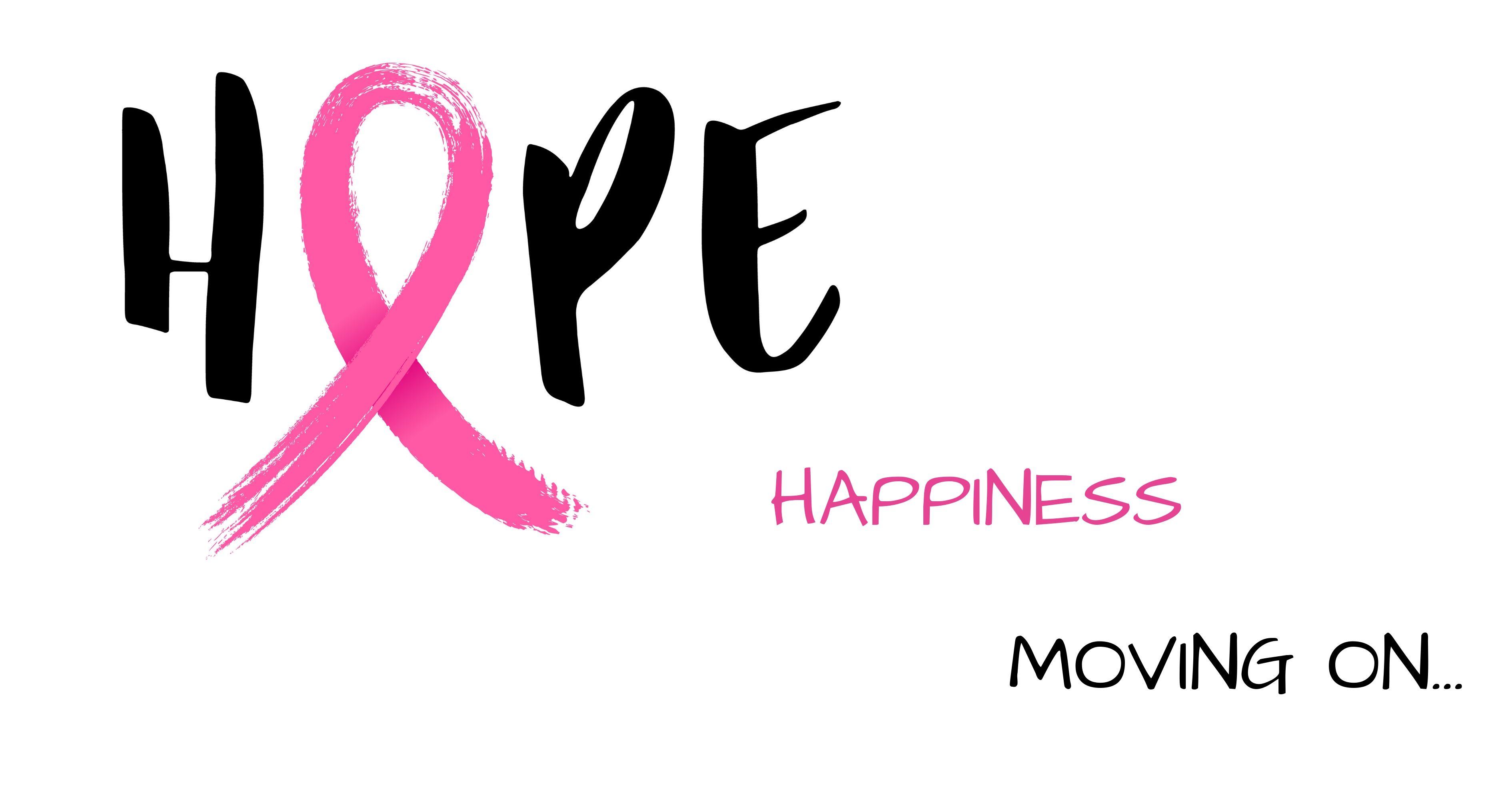 Hope after breast cancer